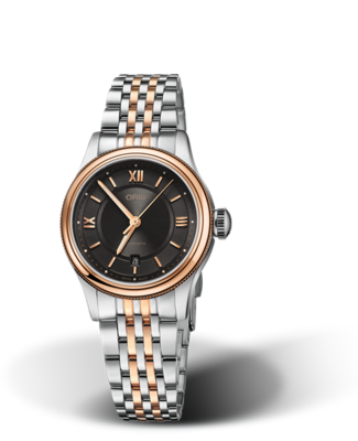 Oris Classic Date Grey Dial 29MM Automatic