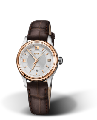 Oris Classic Date Silver Dial 29MM Automatic