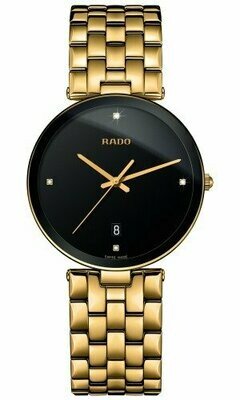 Florence Black Dial 38MM R48867714