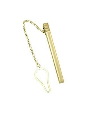 Yellow Gold Tie Bar 10KT
