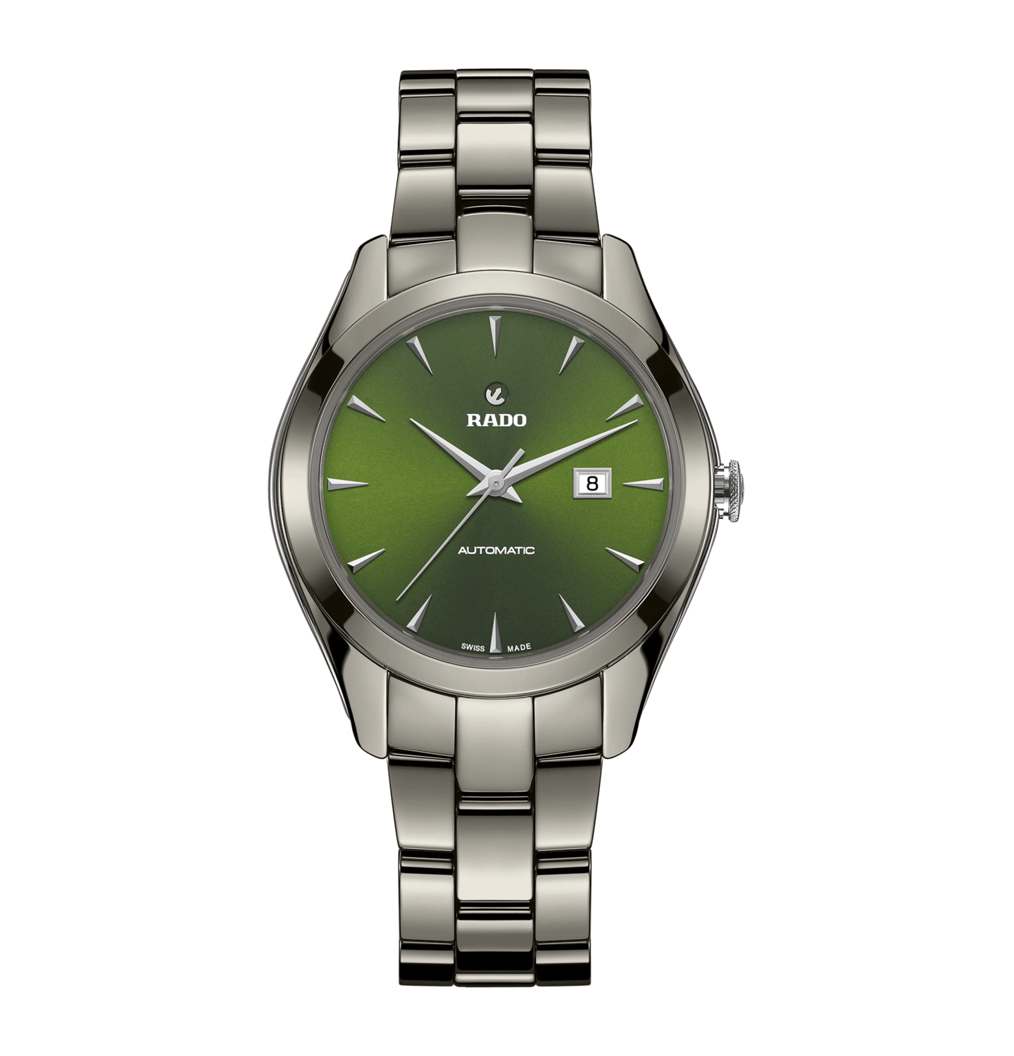 HyperChrome Automatic Green Dial 36MM R32041312