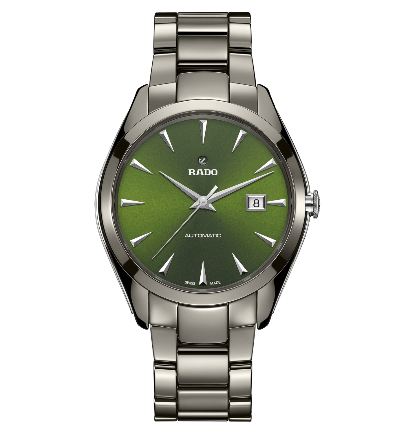 HyperChrome Green Dial 42MM Automatic R32254312