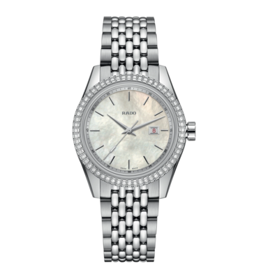 HyperChrome Classic Mother Of Pearl Dial 35MM Quartz R33099918