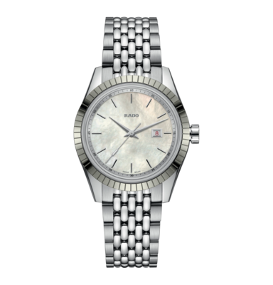 HyperChrome Classic Mother Of Pearl Dial 35MM Quartz R33104918