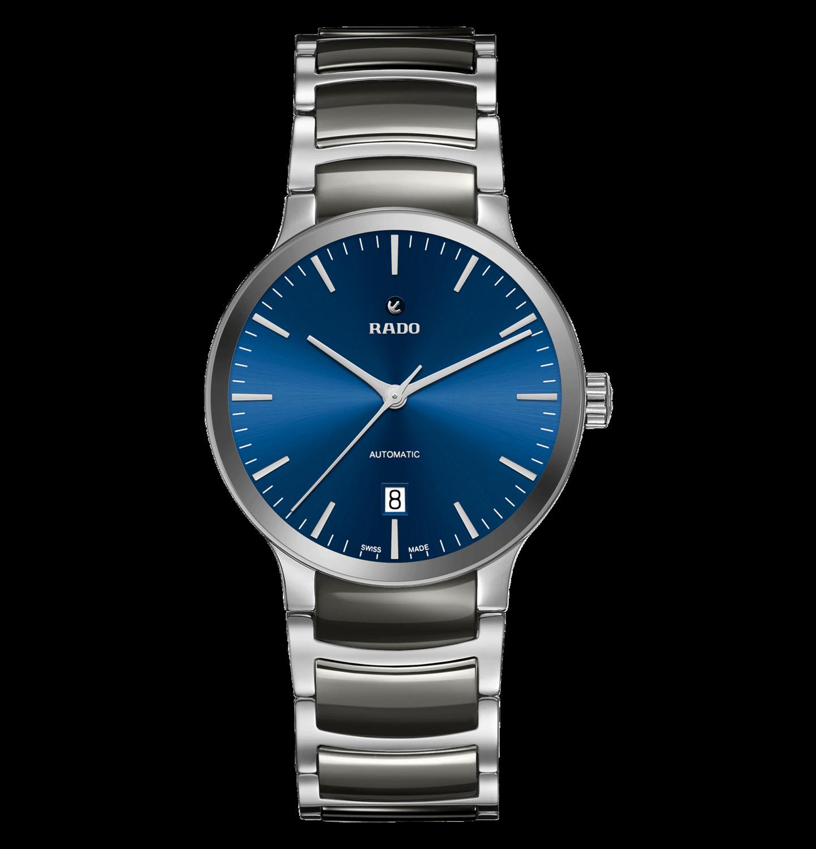 Centrix Blue Dial 38MM Automatic R30010202
