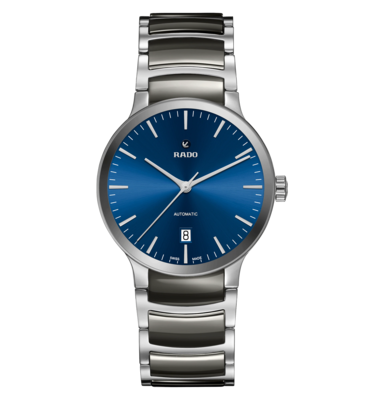 Centrix Blue Dial 38MM Automatic R30010202