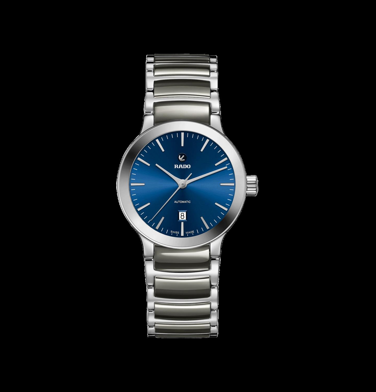 Centrix Blue Dial 28MM Automatic R30011202