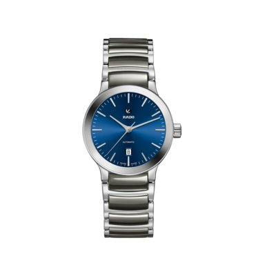 Centrix Blue Dial 28MM Automatic R30011202