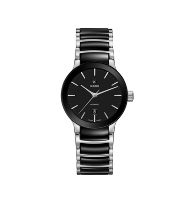 Centrix Black Dial 28MM Automatic R30009172