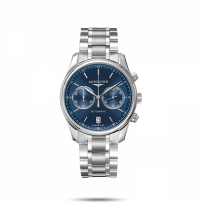 The Longines Master Collection Blue Dial 40MM Automatic L26294926