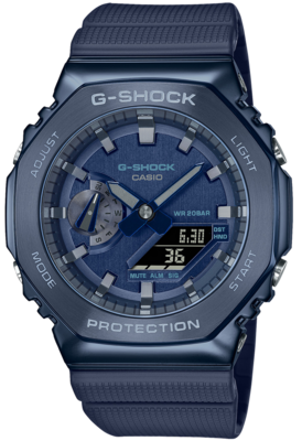 G-SHOCK GM2100N-2A MEN'S WATCH