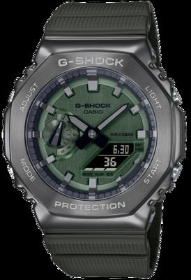 G-SHOCK GM2100-3ACR MEN'S WATCH