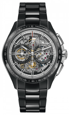 HyperChrome Skeleton 45MM Automatic Chronograph Limited Edition R32249152