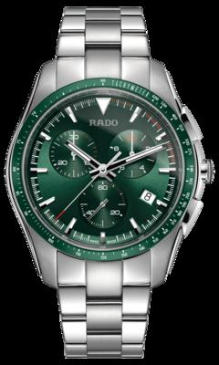 HyperChrome Chronograph Green Dial 45MM R32259313