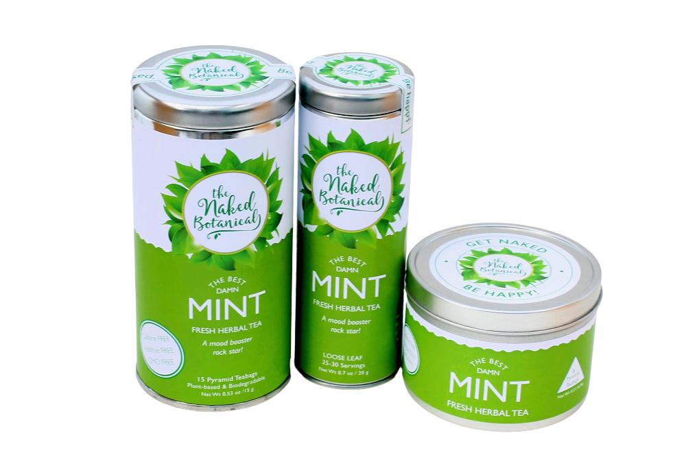 Best Damn Mint