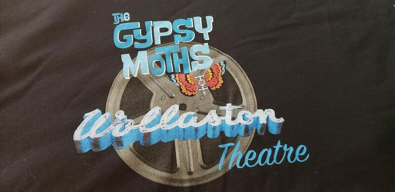 Wollaston Theatre TShirt