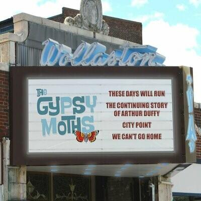 Wollaston Theatre Digital Download & TShirt