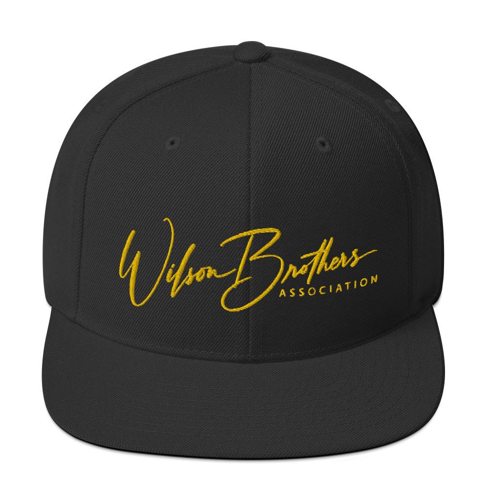 Snapback Hat 00132