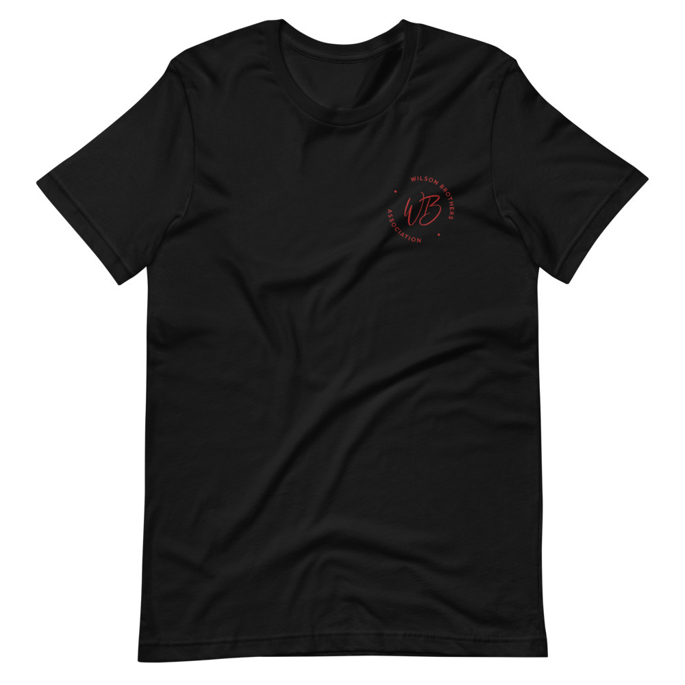 Short-Sleeve Unisex T-Shirt 00133