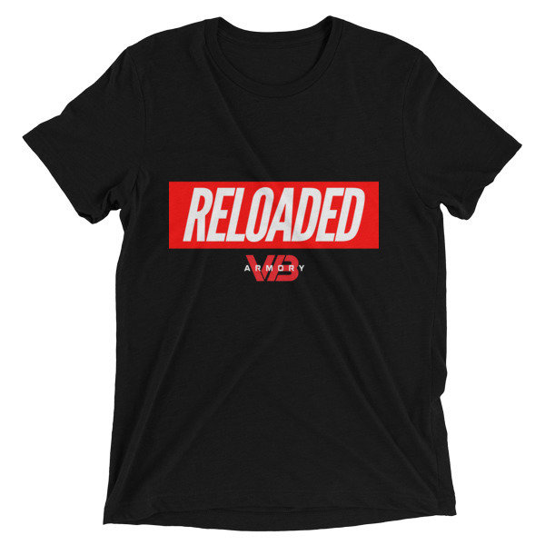 RELOADED - Men's Tee 00048
