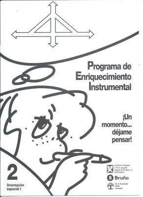 02. ORIENTACION ESPACIAL 1