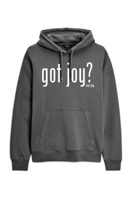 Got Joy Hoodie