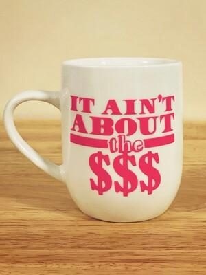 """""""The Money"""" Mug (Signed)"""