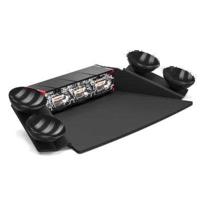 Feniex Quad 1X Dash Light