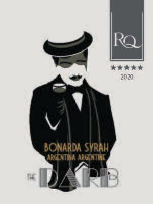 The Darb - Argentina Bonarda Syrah