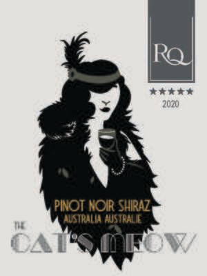 The Cat's Meow - Australia Pinot Noir Shiraz