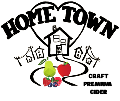 Hometown Craft Mixed Berry Cider
