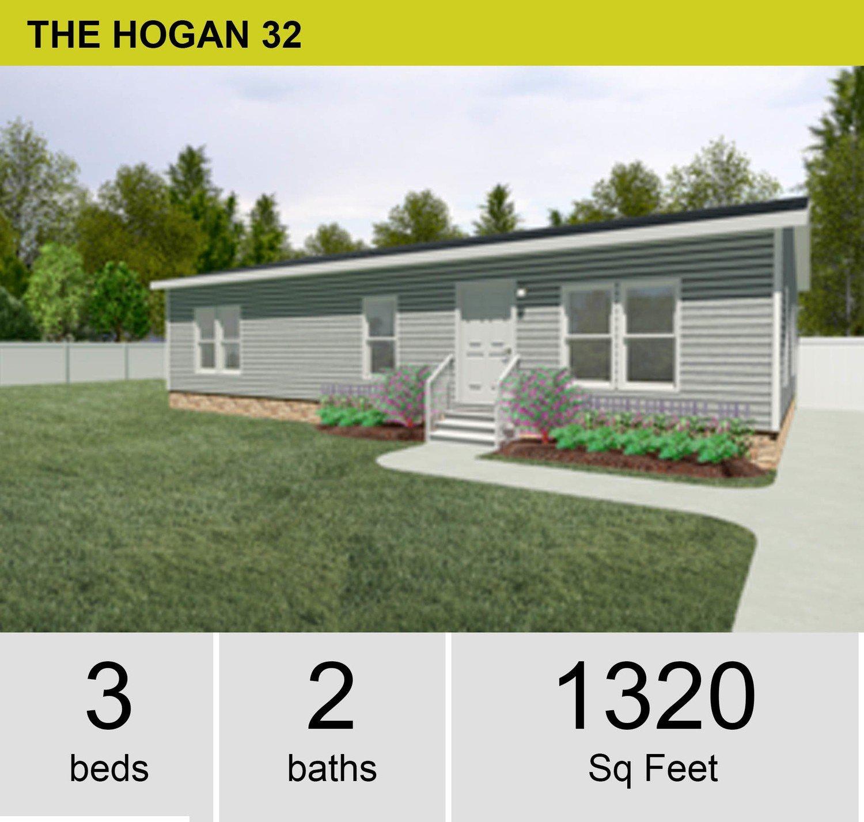 THE HOGAN 32