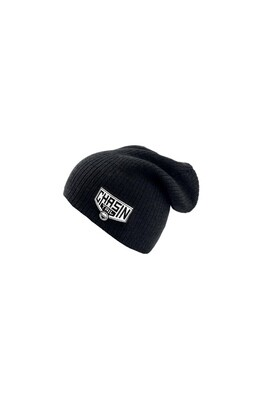 CHASIN TAIL SCOPE Beanie / black