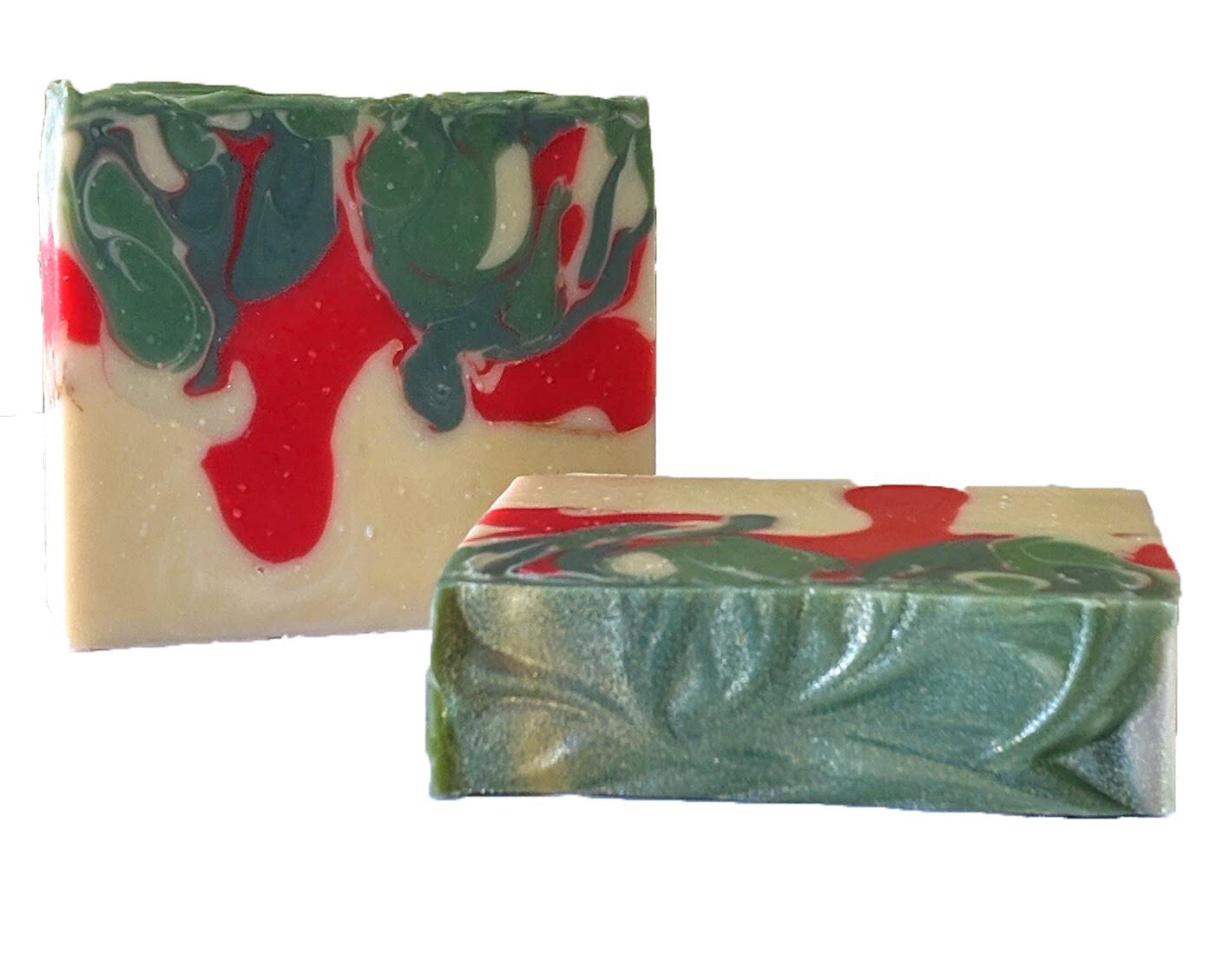 Wreaths & Ribbons - 5 oz