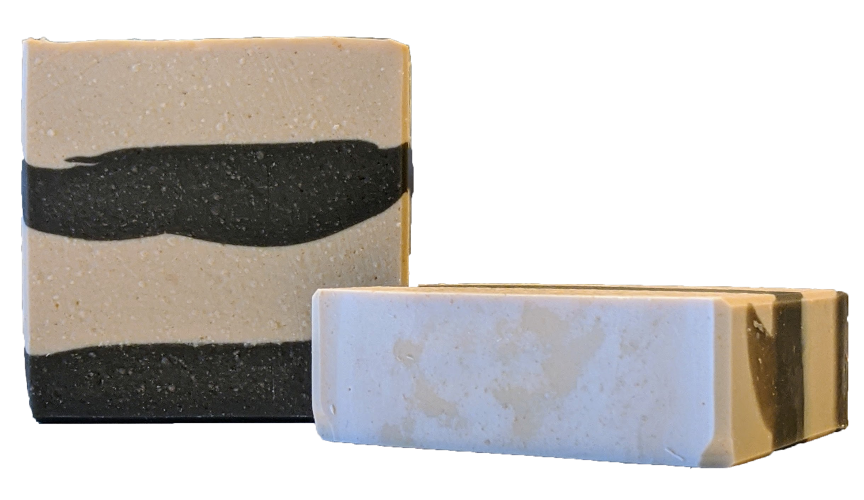 Cracklin Birch & Goat Milk Soap- 4 oz