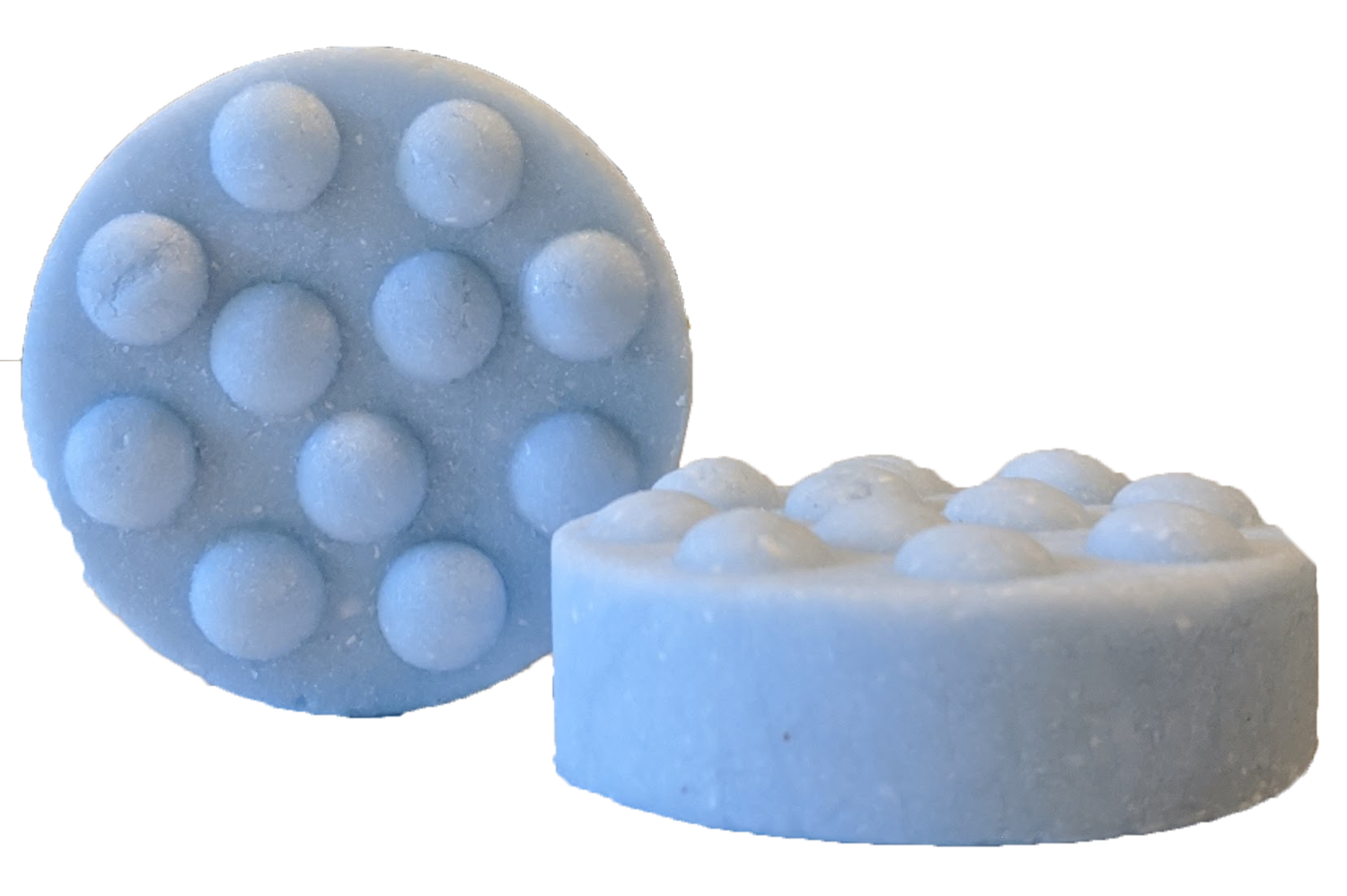 Solid Shampoo - 2.8 oz