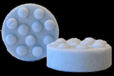 Solid Shampoo - 2.8 oz