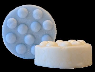 Solid Shampoo & Conditioner Combo - 4.55 oz