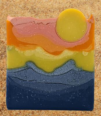 Pure Michigan Sunset - 4 oz