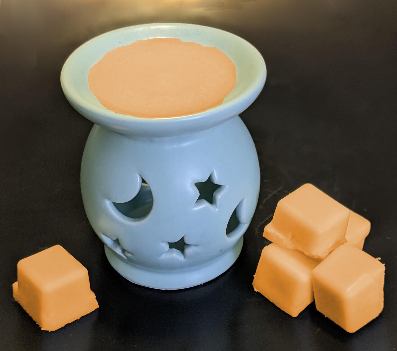 Chai Tea & Pumpkin