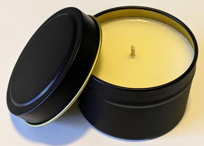 Vanilla Silk - 3.25 oz