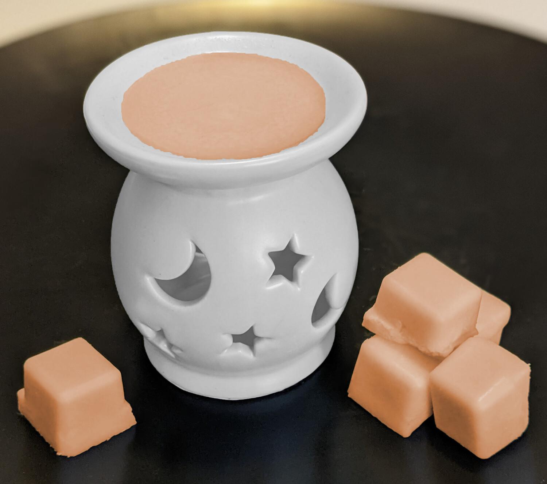 Chai Tea & Pumpkin - 2.8 oz