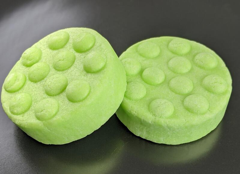 Solid Shampoo Bar - 2.8 oz