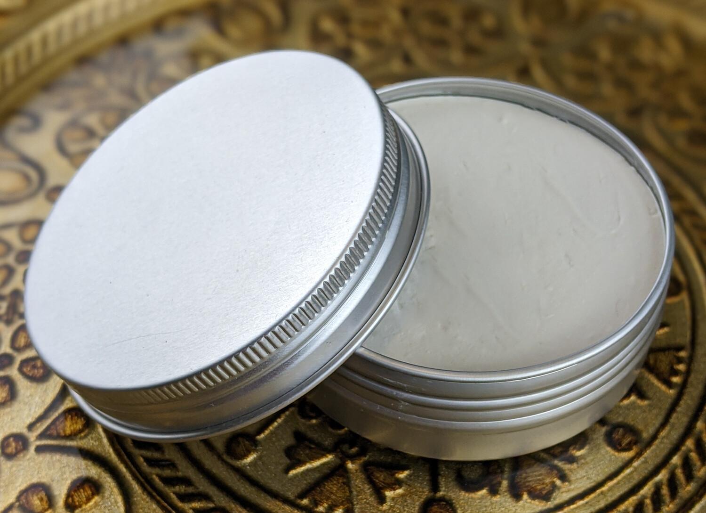 Natural Deodorant - 2.45 oz
