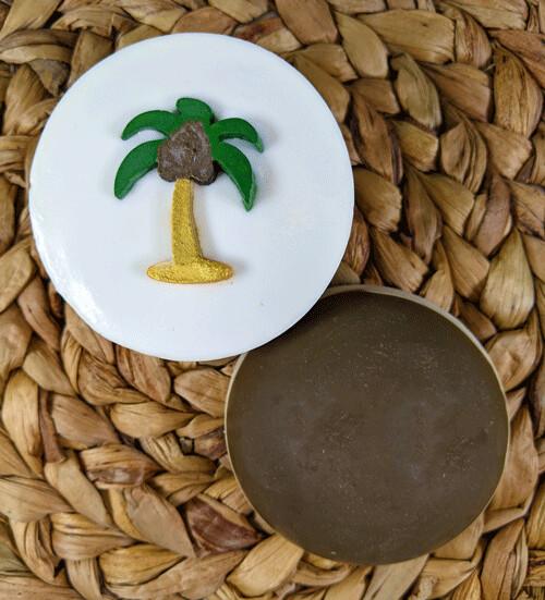Coconut Island - 4 oz