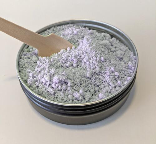 Blueberry - 2.45 oz