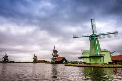 HOLLAND - photography workshop