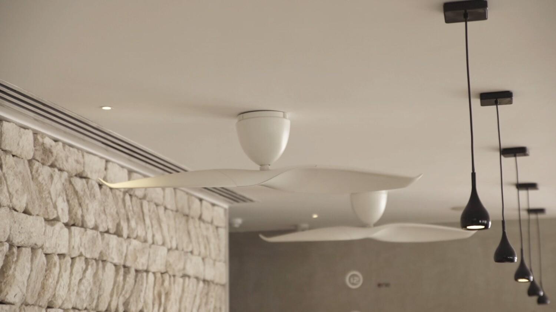 AERATRON AE2+ 50 BLANCO - Ventilador techo blanco