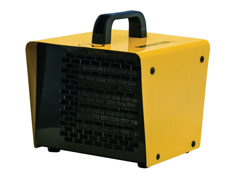 Calentador Industrial Eléctrico Portátil B 2PTC / B 3PTC