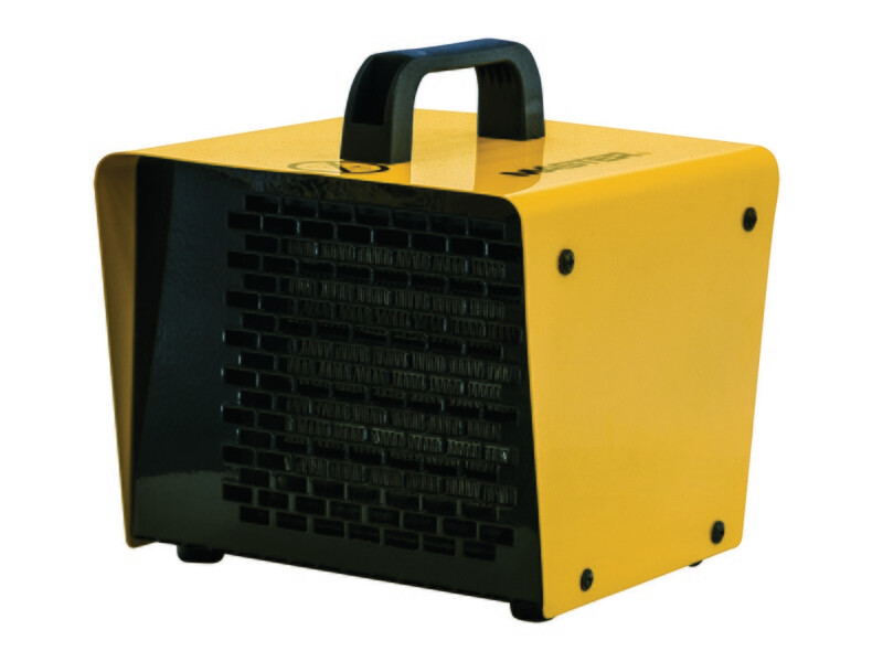MASTER B Portable Electric Heater